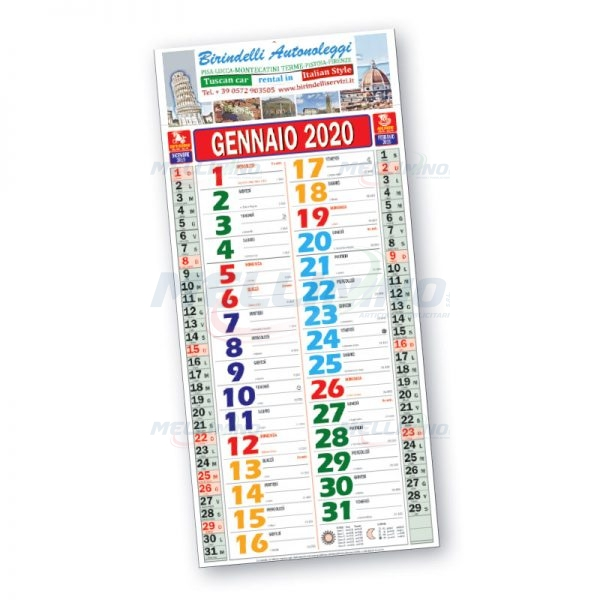 CALENDARIO-OLANDESE-MINI-COLOR-56PA